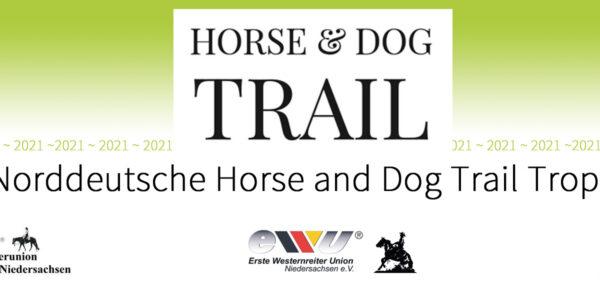 Norddeutsche Horse & Dog Trail Trophy